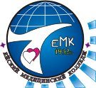 Logo of EMK