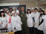 Встреча с ветеранами Афгана