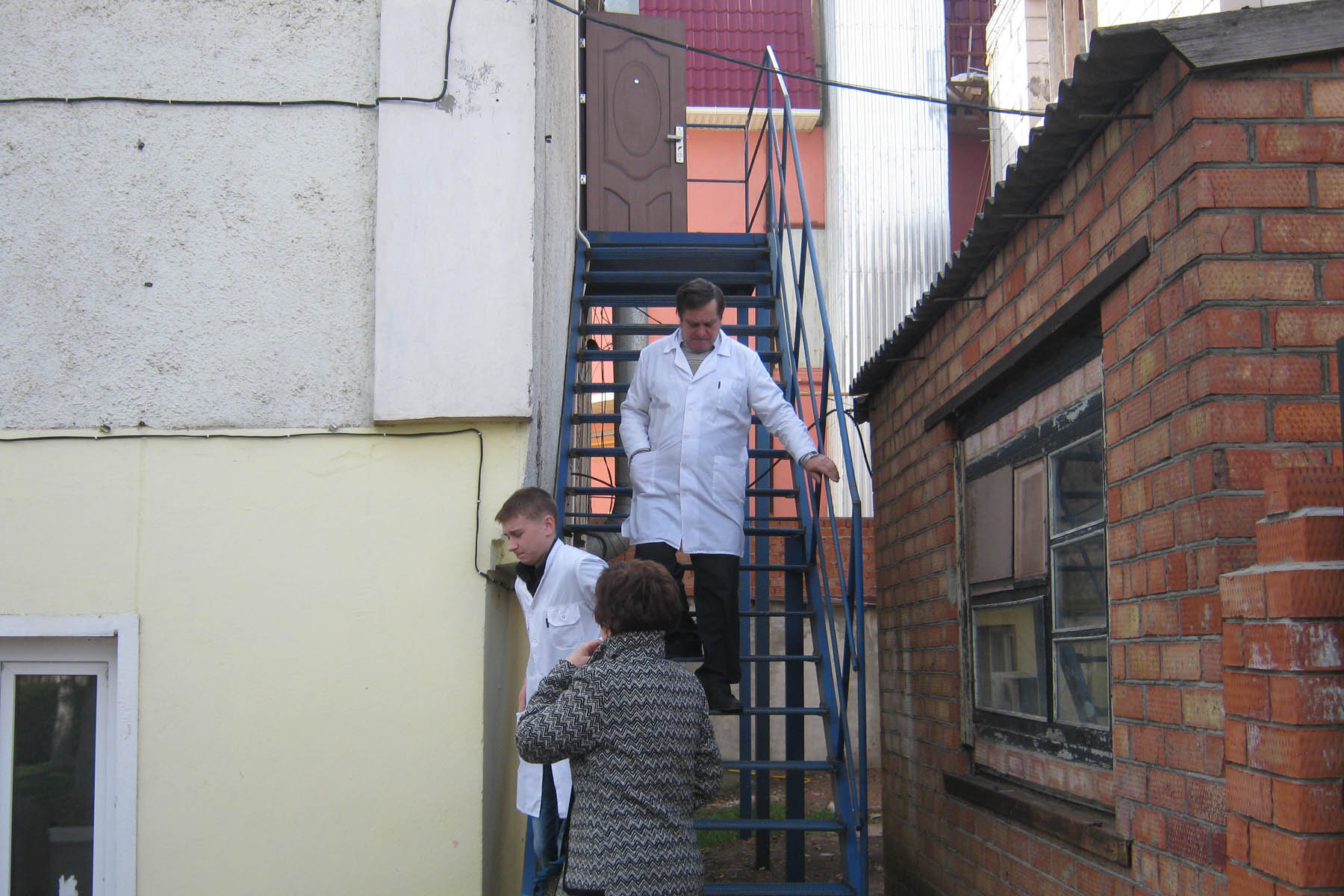 Помещение для персонала Ейская улица аренда офиса ивана франко