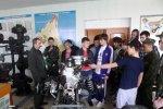 День открытых дверей в Ейской школе ДОСААФ