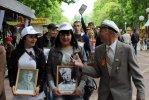 Молодежная акция «Парад Победителей»