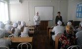 Встреча с Владимиром Алексеевичем Петровым