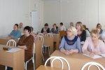 Инструктивное совещание методических руководителей практик