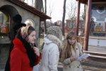 участие  в конкурсно-игровой программе «Странники»