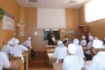 Тематическая неделя общеобразовательных дисциплин