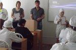 Студенческая научно-практическая конференция «Милосердие»