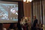 Мероприятие, приуроченное к 95-летию со дня рождения Сергея Фёдоровича Бондарчука