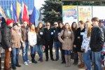 Митинг-концерт, посвященный празднованию Дня народного единства