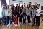 Краевой семинар по проекту «Гражданин 108%»