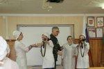 Открытое занятие по дисциплине «Безопасность жизнедеятельности»