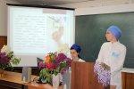 Научно-теоретическая конференция «Медицинская этика и духовность»