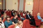 Участие краевой научно-практической конференции
