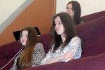 Конференция местного отделения молодежного общественного движения «Регион 93»