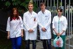 Благотворительная акция «Вместе поможем детям»