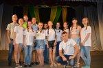 Зональный этап фестиваля «Нам жить в России».