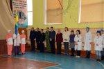 Линейка посвященная Дню Героев России