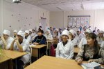 Всероссийская информационно-агитационная акция «Есть такая профессия – Родину защищать!»