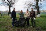 Акция «Чистый город. Чистые берега»