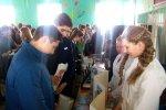 Ярмарка вакансий учебных и рабочих мест в ст. Старощербиновская.