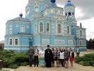 Паломническая поездка в станицу Каневскую