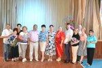 Праздничная программа посвященная Дню медицинского работника