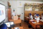 Защита ВКР на многопрофильном отделении