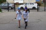 Акция «Неделя здоровья. Медицинский десант»