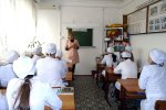 Беседа со специалистом рамках программы «Атинарко»