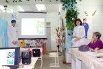 Профессиональный конкурс «Инфекционная безопасность в лечебном учреждении»