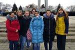 75 годовщина освобождения города Ейска