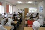 Учебно-теоретическая конференция «Лента времени»