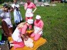 Праздник посвященный славянскому врачеванию