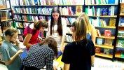 Квест-игра в библиотеке