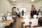 Выездной семинар по трудоустройству молодежи.