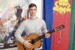 Конкурс героико-патриотической песни «Ветер надежды»