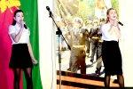 Конкурс патриотической песни «Виктория»