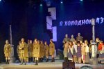 Участие студентов колледжа во Всероссийской акции «Бескозырка»