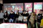 Экскурсия в исторический парк «Россия-моя история»