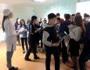 Участие в ярмарке вакансий учебных мест.