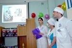 Конкурс профессионального мастерства по хирургии