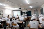 Открытый классный час «Подвиг медицинской сестры»