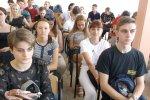 Круглый стол по проблемам терроризма в молодежной среде