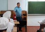 """""""Занятие по противопожарной и антитеррористической безопасности"""""""
