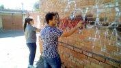 Краевая акция «Кубань без наркотрафарета»