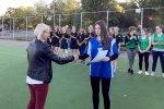 Участие в соревновании по минифутболу