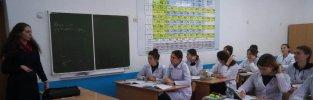 Встреча студентов с инспектором