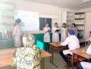 Открытый классный час «Татьянин день – история праздника студентов»