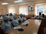 Открытая лекция «Врожденные заболевания новорожденных»