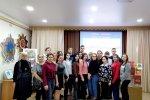 Час патриотизма «Герои - земляки в боях за Родину»