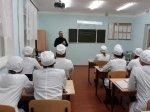 Открытое лекционное занятие на тему: «Развитие античной философии»